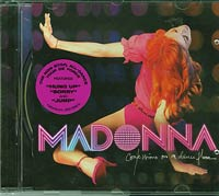 Confessions on a Dance Floor, Madonna £5.00