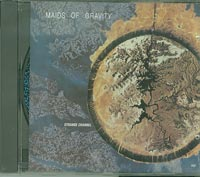 Strange Channel, Maids Of Gravity £3.00