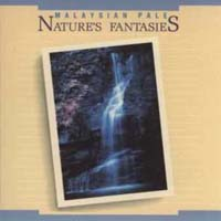 Malaysian Pale Natures Fantasies  CD