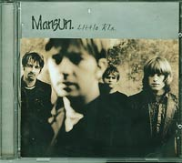 Little KIX, Mansun £5.00