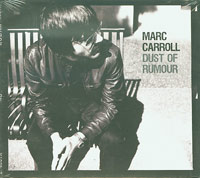 Dust Of Rumour, Marc Carroll  £5.00