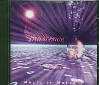 Marcey Hamm Innocence CD