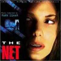 Mark Isham The Net  CD