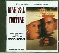 Reversal of fortune , Mark Isham