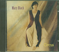 Mary Black Circus CD