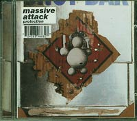Protection, Massive attack £5.00