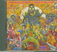 No Protection (V Mad Professor ), Massive attack