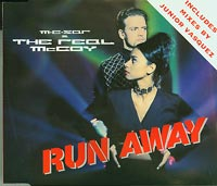 Mc Sar & Real McCoy Run away CDs