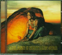Melanie C Northern Star  CD