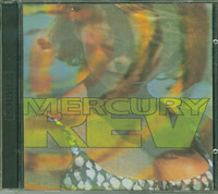 Yerself Is Steam, Mercury Rev