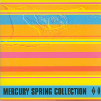 Mercury Spring Collection, Various