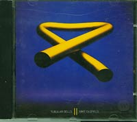 Tubular Bells 2 , Mike Oldfield £7.00