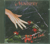 Work For Love, Ministry
