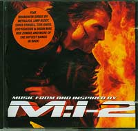 Mission Impossible 2, Various £5.00