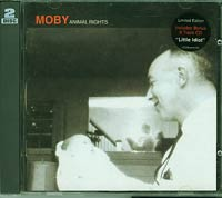Moby Animal Rights  2xCD