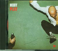 Play, Moby £5.00