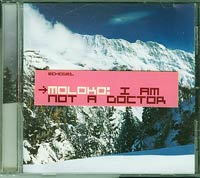 Moloko I am not a doctor CD