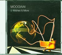 5 Wishes & More, Moogwai £8.00