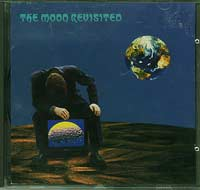 Moon Revisited , Various £8.00