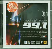 Moving Shadow 99.1, Various £3.00