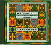 M T Wizzard Patchwork CD