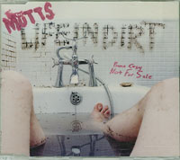 Mutts Life In Dirt CD
