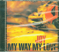 Joy, My Way My Love  £45.00