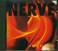 Nerve Cancer of Choice CD