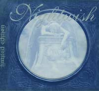Nightwish Once CD