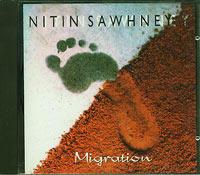Migration, Nitin Sawhney £7.00