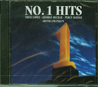 No. 1 Hits, Various £4.00