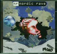Nordic Rave , Various