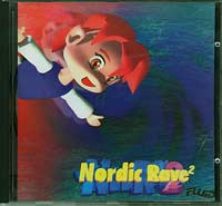 Nordic Rave 2 , Various £30.00