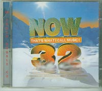 Now Thats What I Call Music 32, Various £6.00