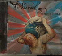 The Weight Of The World, Nural £4.00