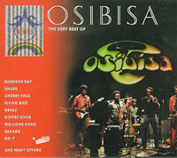 The Very Best of, Osibisa