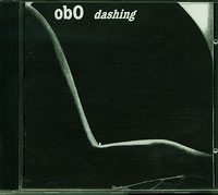 ObO dashing  CD