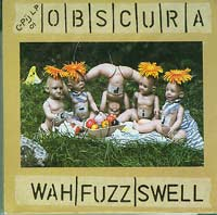 Obscura Wah/Fuzz/Swell CD