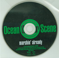 Marchin Already, Ocean Colour Scene £3.00