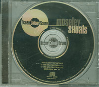 Moseley Shoals, Ocean Colour Scene £2.00