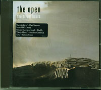 Open, The The Silent Hours CD