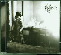 Damnation, Opeth