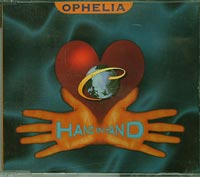 Hand in Hand, Ophelia  £1.50