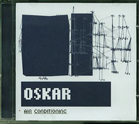 Air Conditioning, Oskar £7.00