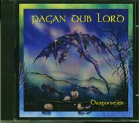Dragonseidr, Pagan Dub Lord  £10.00