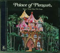 Betty Ford here we come, Palace of Pleasure £8.00