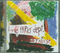 No/Noise, Parks Dept.  £5.00