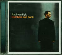 Paul Van Dyk  Out there and back  CD