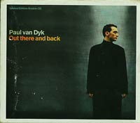 Paul Van Dyk  Out there and back 2xCD