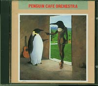 Penguin Cafe Orchestra Penguin Cafe Orchestra   CD